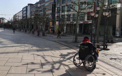 TRIBUNE Télétravail : une opportunité pour réduire les inégalités liées aux handicaps