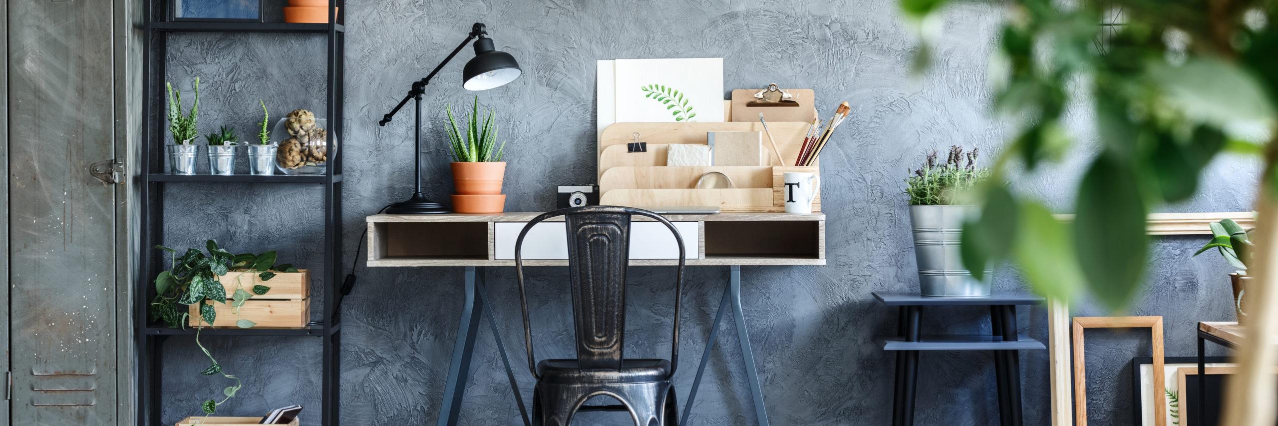 Ergonomie du lieu de travail au domicile - La mise en place du télétravail