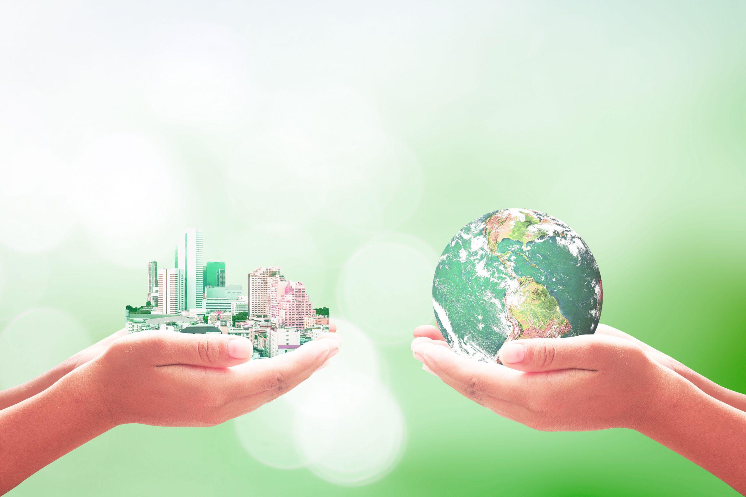 Pour vous, le télétravail... - … est nécessaire pour l'écologie et la planète