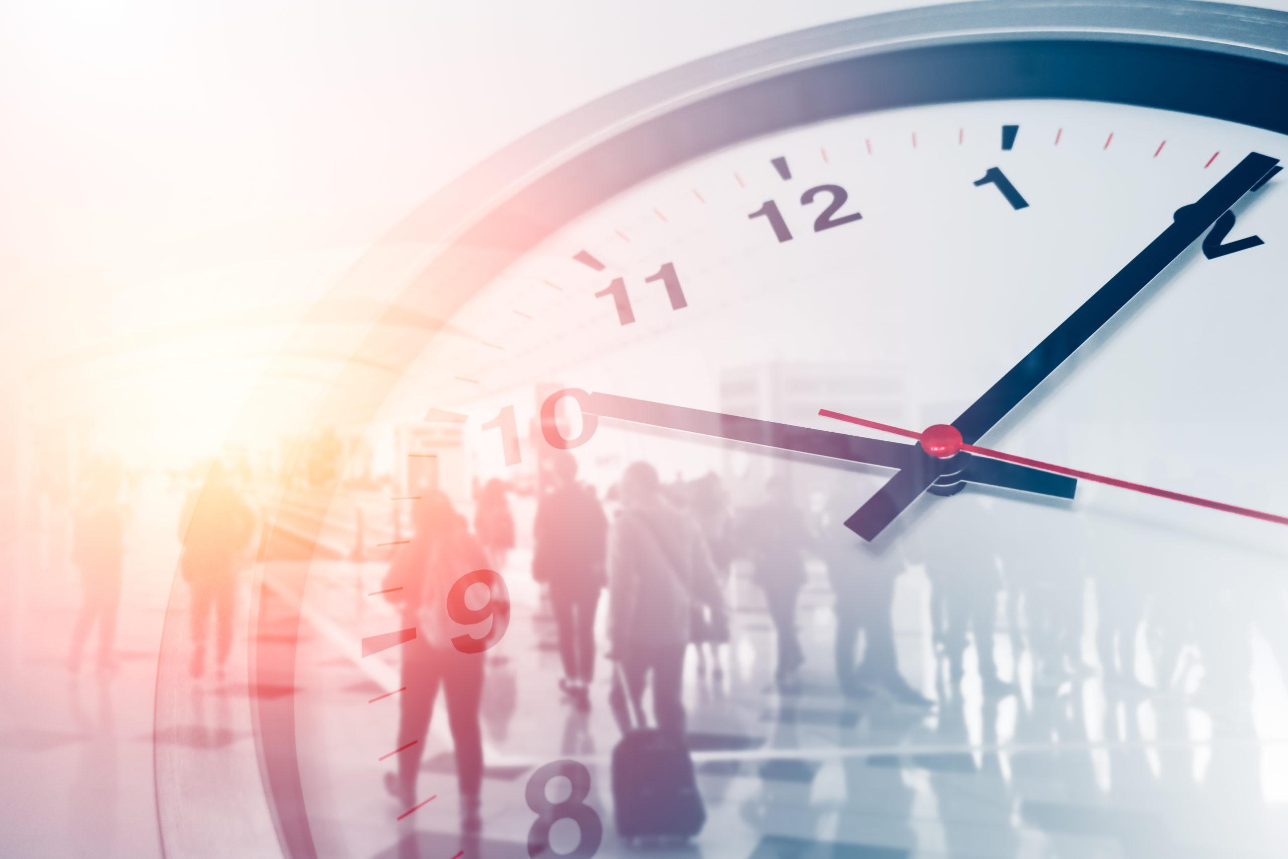 Politique RH et définition du temps de travail - La mise en place du télétravail