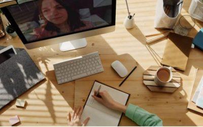 7 conseils pour un travail à distance efficace